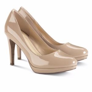 Cole Haan Nude Pumps Sz. 7